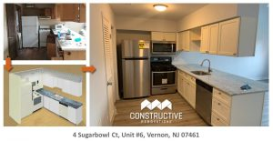 Before & After - Vernon, NJ