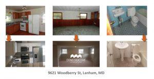 Before & After - Lanham, MD